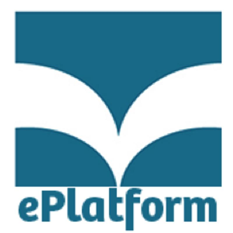 Download the ePlatform app to access FREE eBooks & audiobooks